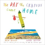 Drew Daywalt: The Day the Crayons Came Home