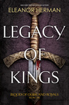 Eleanor Herman: Legacy of Kings