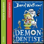 David Walliams: Demon Dentist
