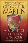 George R. R. Martin: A Knight of the Seven Kingdoms