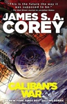 James S. A. Corey: Caliban's War