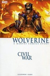 Marc Guggenheim: Wolverine – Civil War