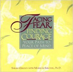 Marilyn Shroyer – Sarah Quigley: Facing Fear, Finding Courage