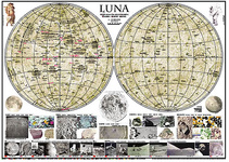 Henrik Hargitai (szerk.): Luna – Map of the Moon