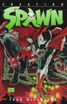 Todd McFarlane: Spawn 1. – Beginnings