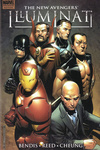 Brian Michael Bendis – Brian Reed: The New Avengers: Illuminati