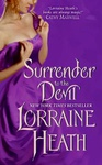 Lorraine Heath: Surrender to the Devil