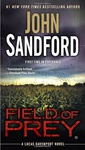 John Sandford: Field of Pray