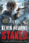 Kevin Hearne: Staked