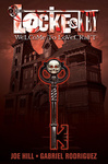 Joe Hill – Gabriel Rodriguez: Locke & Key – Welcome to Lovecraft