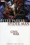 Roberto Aguirre-Sacasa: Civil War: Peter Parker, Spider-Man