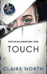Claire North: Touch