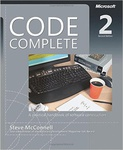 Steve McConnell: Code Complete