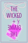 Kieron Gillen: The Wicked + The Divine 2. – Fandemonium