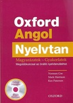 Norman Coe – Mark Harrison – Ken Paterson: Oxford angol nyelvtan