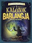 David Glover: A kalózok barlangja