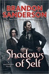 Brandon Sanderson: Shadows of Self