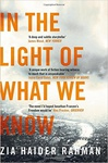 Zia Haider Rahman: In the Light of What We Know