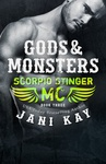Jany Kay: Gods & Monsters
