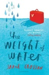 Sarah Crossan: The Weight of Water