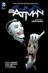 Scott Snyder: Batman (vol. 2) 7. – Endgame