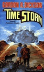 Gordon R. Dickson: Time Storm