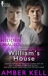 Amber Kell: William's House