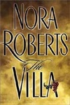 Nora Roberts: The Villa