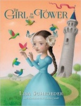 Lisa Schroeder: The Girl in the Tower