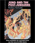 Andrew Samuels: Jung and the Post-Jungians