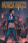 Patricia Briggs: Fire Touched
