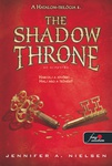 Jennifer A. Nielsen: The Shadow Throne – Az Árnytrón