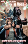 Kieron Gillen: Star Wars: Darth Vader 2. – Shadows and Secrets