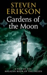Steven Erikson: Gardens of the Moon