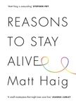 Matt Haig: Reasons To Stay Alive