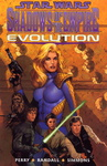 Steve Perry: Star Wars: Shadows of the Empire – Evolution