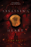 Sarah Ahiers: Assassin's Heart