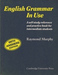 Raymond Murphy: English Grammar in Use