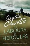 Agatha Christie: The Labours of Hercules