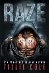 Tillie Cole: Raze
