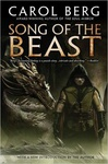 Carol Berg: Song of the Beast