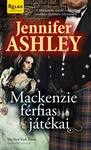 Jennifer Ashley: Mackenzie férfias játékai