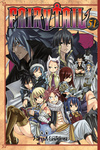 Hiro Mashima: Fairy Tail 51.