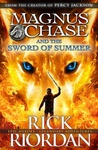 Rick Riordan: The Sword of Summer