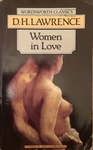 David Herbert Lawrence: Women in Love