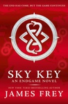 James Frey – Nils Johnson-Shelton: Endgame – Sky Key (angol)