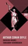 Sir Arthur Conan Doyle: Tanulmány vérvörösben