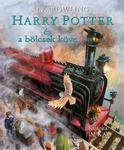 J. K. Rowling: Harry Potter és a bölcsek köve