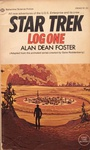Alan Dean Foster: Star Trek Log One