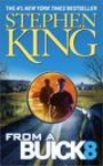 Stephen King: From a Buick 8